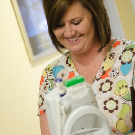 Why Cumberland Family Medical Centers?
