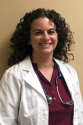 McCreary Family Medical Center welcomes Danielle Powell, APRN