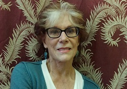 Joy Worrell, LCSW