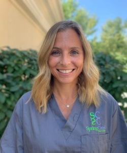 Dr. Amy Kohlmeier
