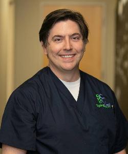 Dr. Jeremy Groll
